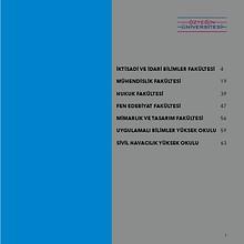 ÖzÜ Researchers Catalogue