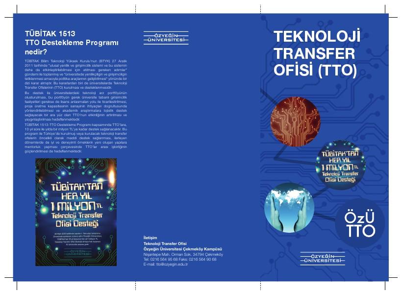 Brochures 2013