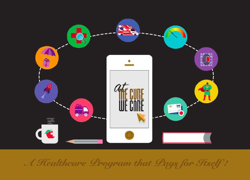 Me Cure We Care Brochure June 2014
