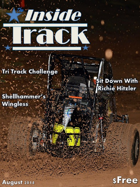 The Inside Track Aug 2014