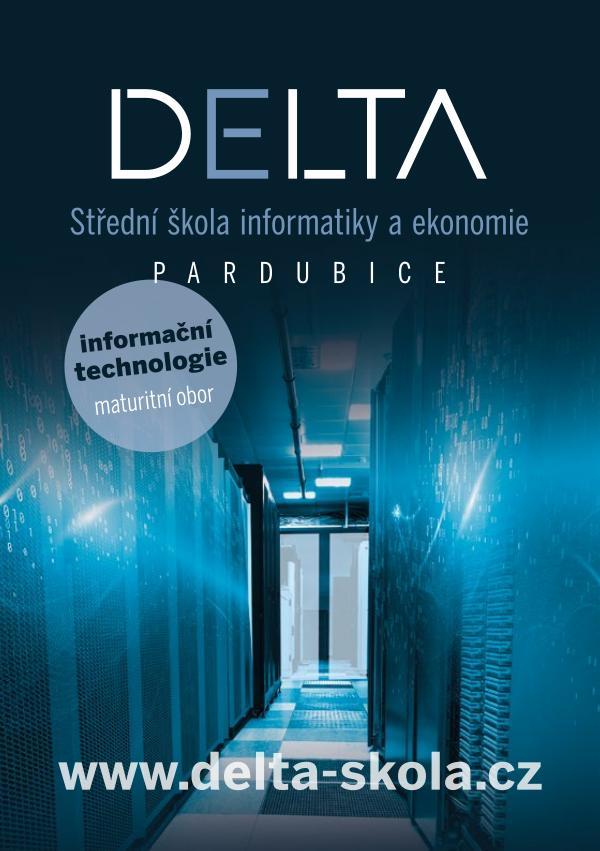Deltex 2019 Podzim