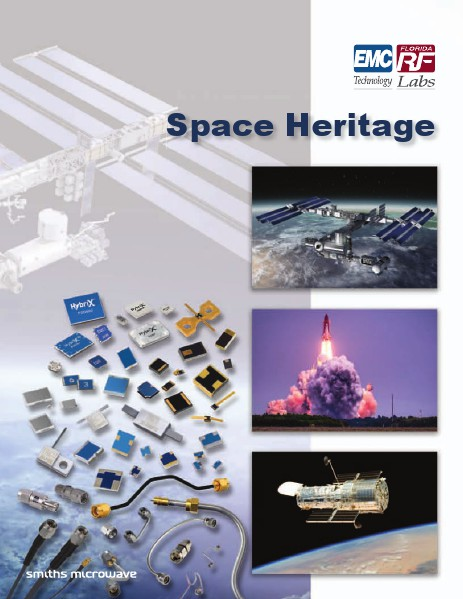 Space Heritage June 25, 2014