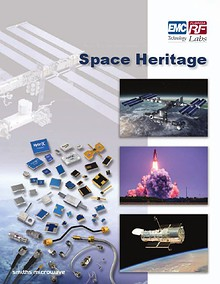 Space Heritage