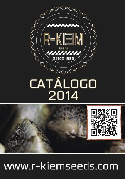 CATALOGOS R-KIEM Español / Inglés / italiano Jun. 2014