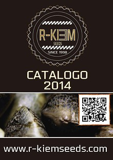 CATALOGOS R-KIEM Español / Inglés / italiano