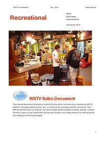 WSTV Sales