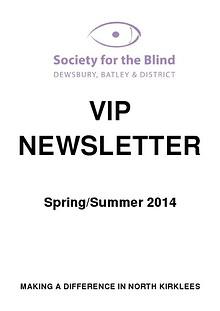 VIP Newsletter