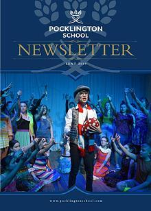 Pocklington School Newsletter