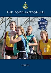 The Pocklingtonian