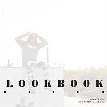 THE DATUM LINE_LOOKBOOK