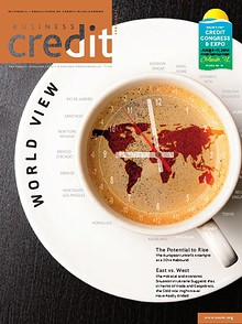 Business Credit Magazine