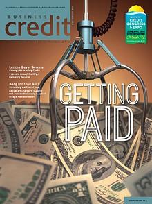 Business Credit Magazine