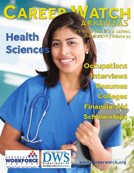 Career Watch Arkansas 2014 Career Watch Arkansas 2014