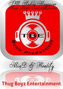 TBE Studios Magazine