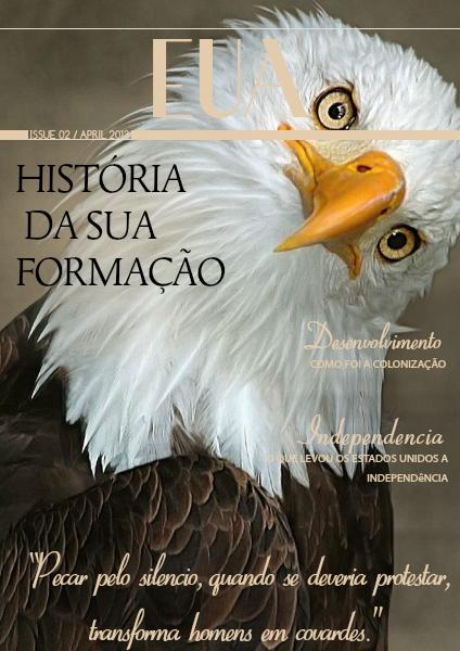 A Formação dos Estados Unidos e.g. Jun. 2014
