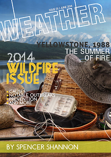 Weather Mag, by Spencer Shannon
