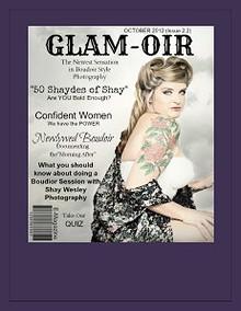 GLAM-OIR e-Magazine