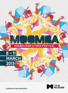 Moomba Festival Program