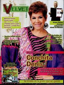 Revista Velvet