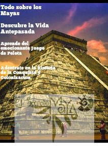 El Secreto Maya Volumen 1