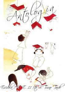 Antología 2013