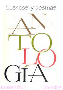Antología 2014
