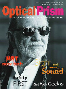 Optical Prism Vol. 31 No. 5