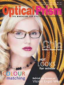 Optical Prism Nov/Dec 2013