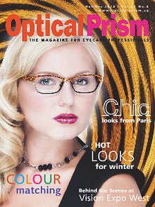 Optical Prism Nov/Dec 2013
