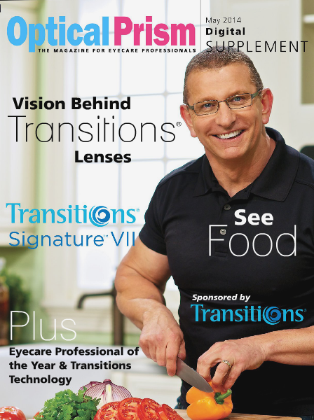 Optical Prism May 2014 Digital Supplement May 2014