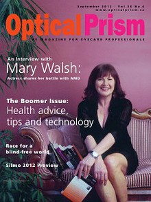 Optical Prism Magazine