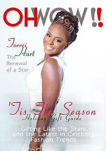 Oh Wow Magazine