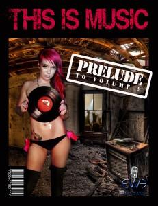 In Studio - Prelude Volume 2