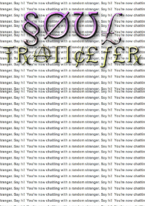 SOUL TRANCEFER ISSUE #1