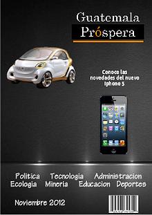 Guatemala Prospera