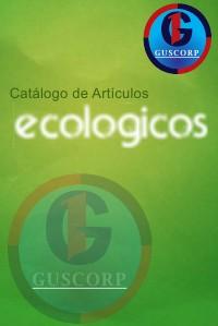Guscorp Catalogo Ecologico