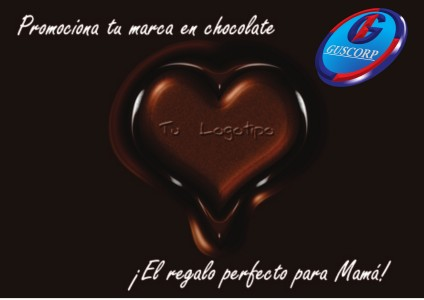 Catalogo Chocolates 1