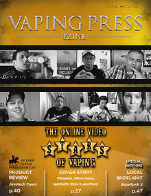 Vaping Press