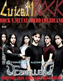 Cuícatl Rock