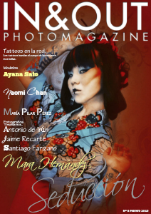 IN&OUT PHOTOMAGAZINE 8