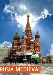RUSIA MEDIEVAL Octubre 2012    V.1