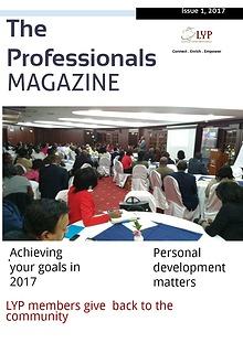 The Professional MagazineQ1 2017