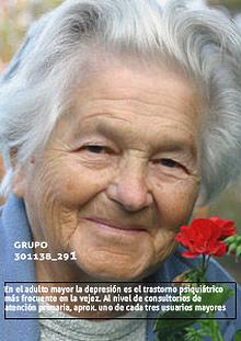 PSICOLOGÍA EL ADULTO MAYOR EN  LA CULTURA COLOMBIANA