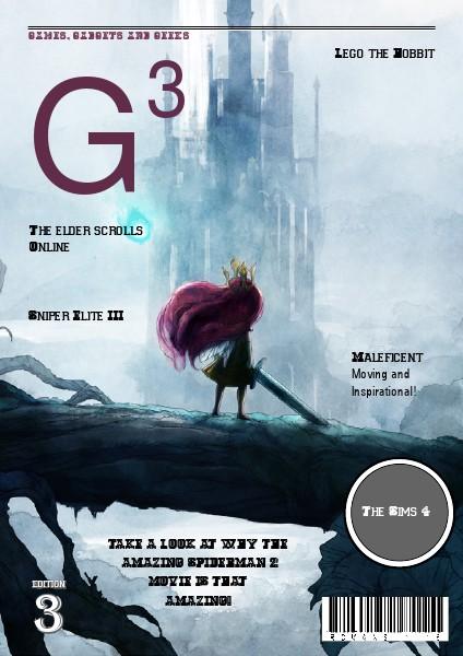 G3 Magazine Edition 3