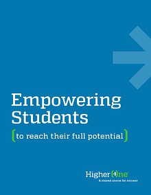 Higher One Empowering Students To Reach Their Full Potential.pdf