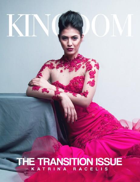 Kingdom Magazine March Issue KINGDOM MAGAZINE JANUARY ISSUE