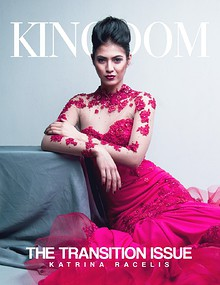 Kingdom Magazine March Issue