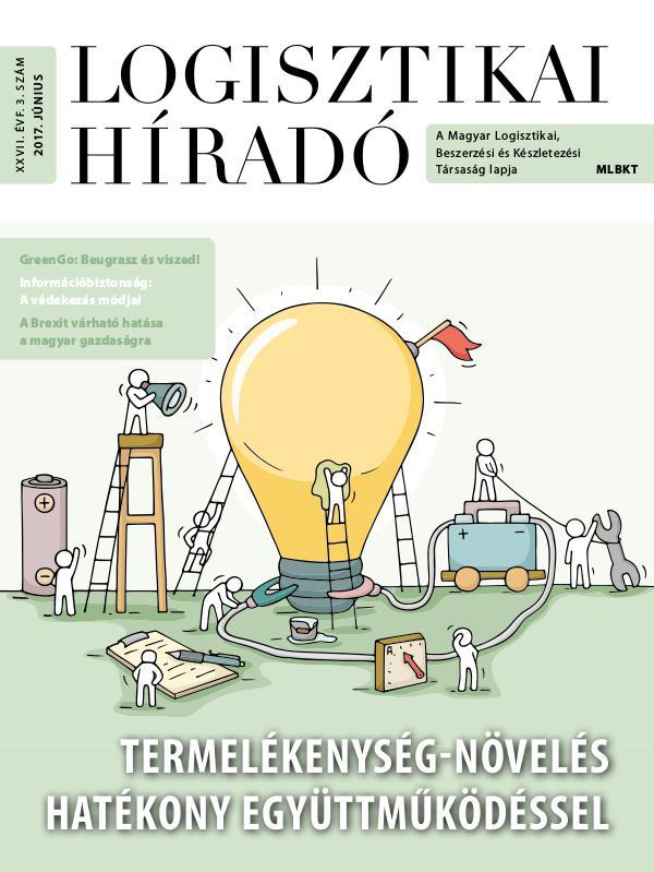 Logisztikai Híradó Logisztikai_Hirado_2017_3_junius