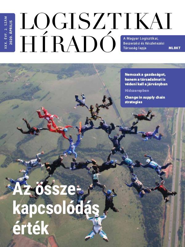 Logisztikai Híradó Logisztika_2020_2_kicsi (1)