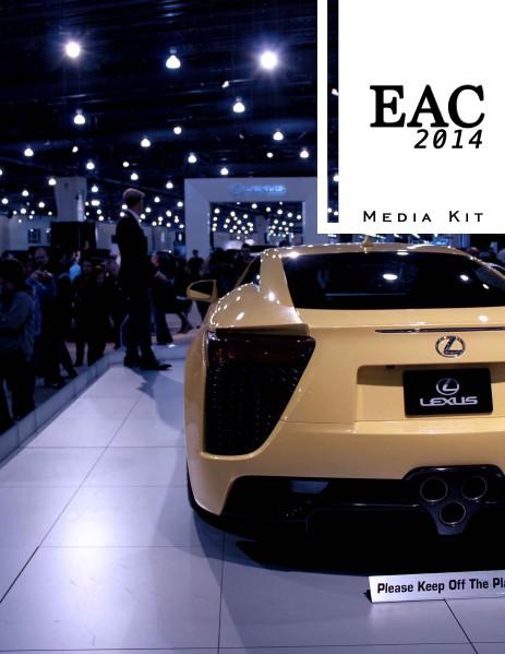Exotic Auto Couture Media Kit 1.0